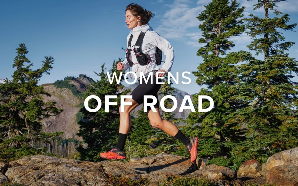 Womens Off Road