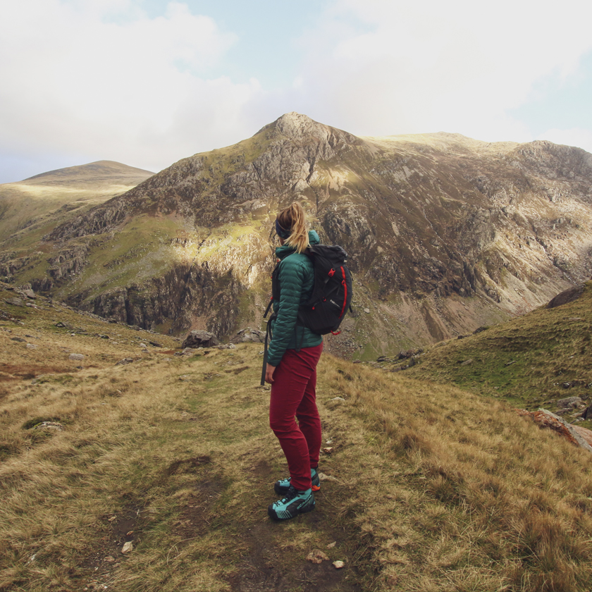 A Beginners Guide to Hiking with The Mountaineering Company