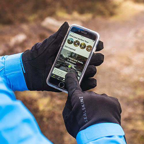 The Best Running Gloves For 2021