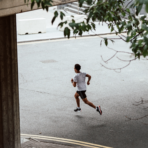 It's Trim Up North: The UK Locations With the Most Runners
