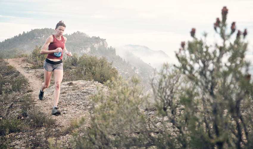 Hill Training for Trail Runners with Sarah McCormack 1