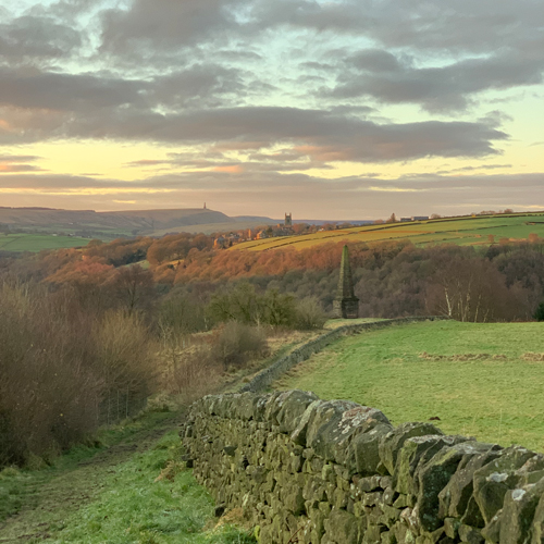 Inspirational Trails 19: The Calder Valley