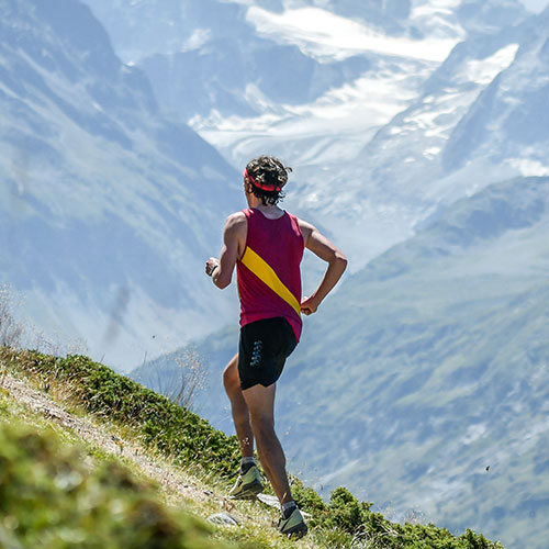Inspirational Trails 2: The Valais Switzerland