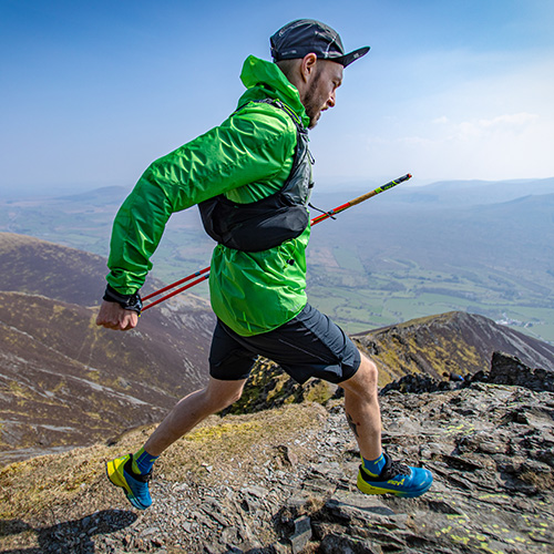 Physical Benefits of Trail Running