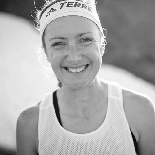 Q&A With Team GB Trail Runner Holly Page