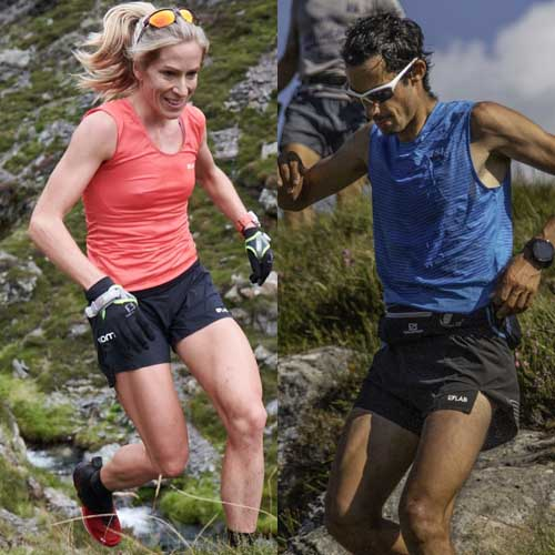 Rise of the FKT 1: The Bob Graham Round