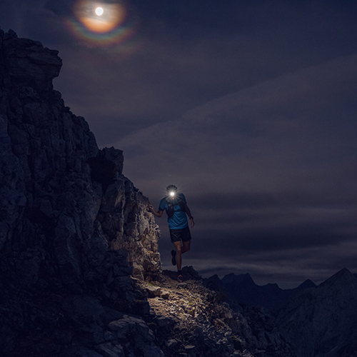 8 Things to Know Before Running in the Dark