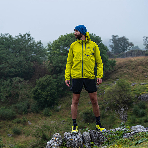 Tips for Trail Running during Social Distancing