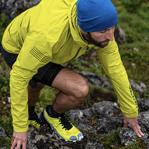 Why Do You Need Trail Running Shoes?